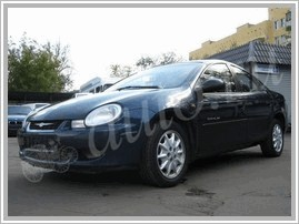 Chrysler Neon 2.0 133 Hp