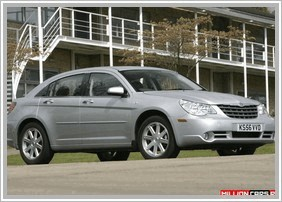 Chrysler Sebring 2.7 L