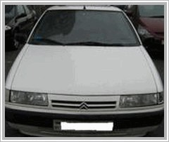 Citroen Xantia 1.8 101 Hp