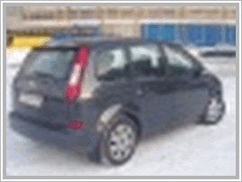 Ford C-MAX 2.0 TD AT