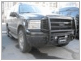 Ford Excursion 7.3 TD 4WD 238 Hp