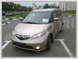 Honda Elysion 2.4 i
