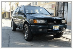 Honda Passport 3.2 24V