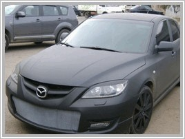 Mazda Capella 2.0 D 101 Hp