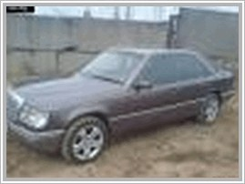 Mercedes E 350 4MATIC W211