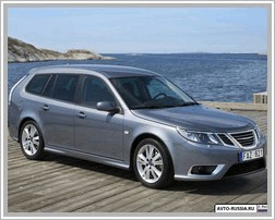 Saab 9-3 Convertible 2.0 TS MT