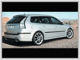 Saab 9-3 Sport Combi 2.8 TS AT