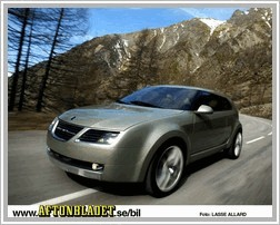 Saab 9-3 Sport Combi 2.0 LPT AT