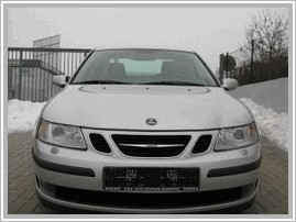Saab 9-3 Sport Sedan 2.0 LPT MT