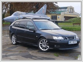 Saab 9-5 Sedan 2.3 TS AT