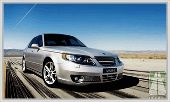 Saab 9-5 Sedan 2.3 TS MT