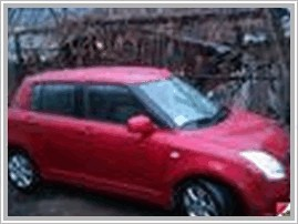 Suzuki Swift 1.3 MT 4x4