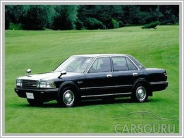 Toyota Crown 3.0 Royal
