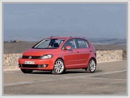 Volkswagen Golf Plus 1.9 MT