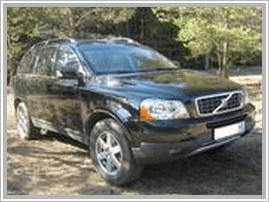 Volvo XC90 2.5T AT