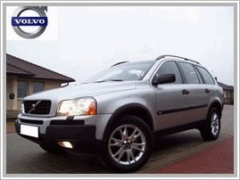 Volvo XC90 3.2T AT